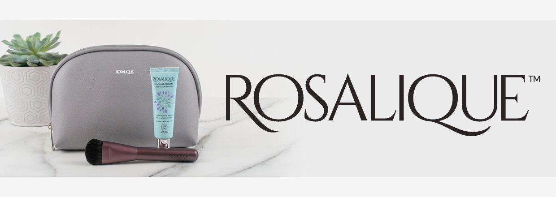 Rosalique anvendelse