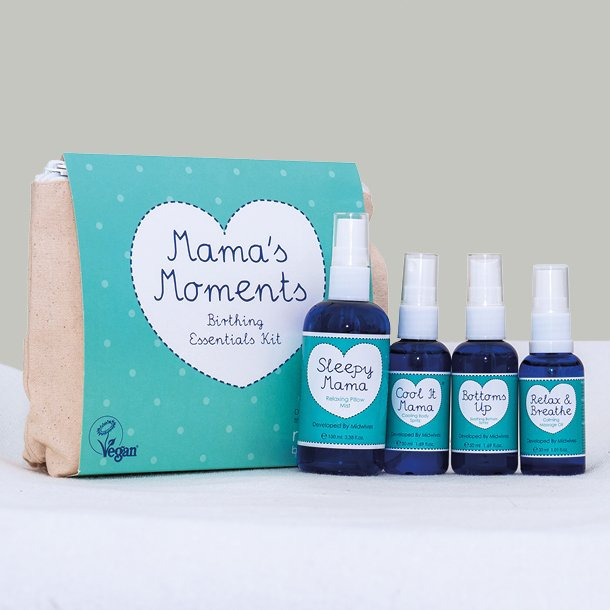 Mama´s Moments Birthing Essentials Kit