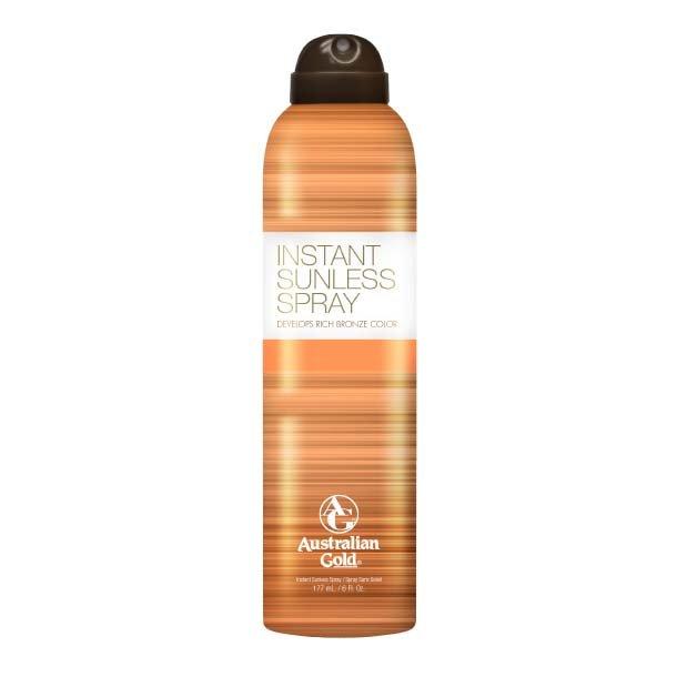 Instant Sunless Spray - Australian Gold