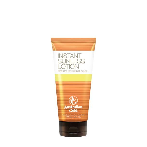 Instant Sunless Lotion